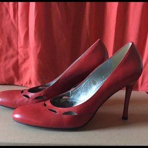 BcbGirls classic sexy red stiletto high heels